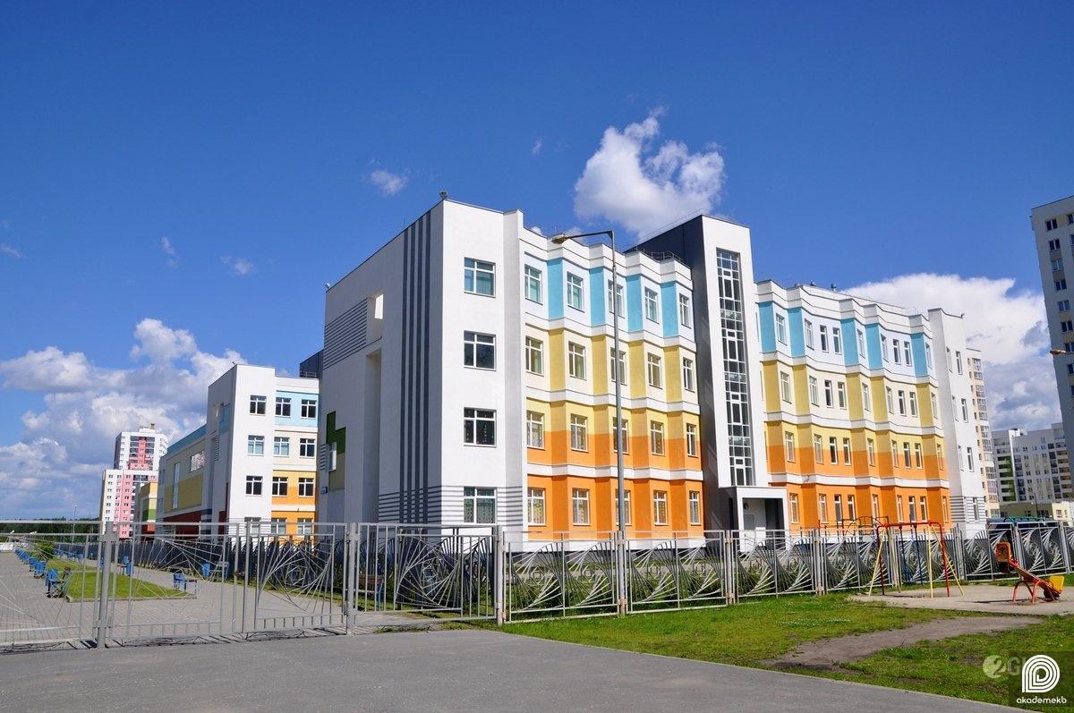 Школы Академического присоединились к экологической акции