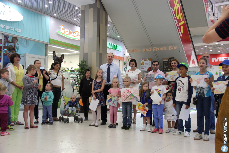 Победители конкурса про метро