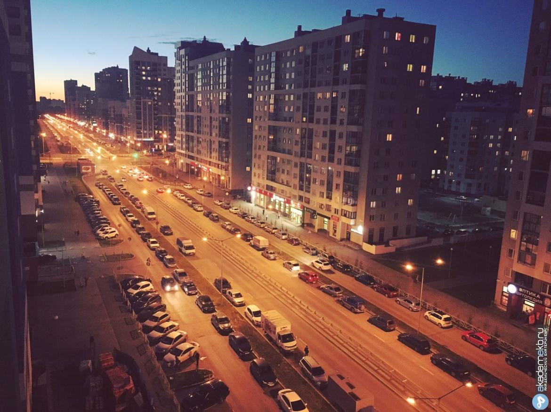 Академический вошел в пятерку крупнейших инвестопроектов России
