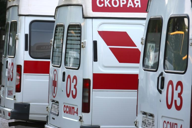 Депутаты включили строительство подстанции скорой помощи в бюджет на 2017 год