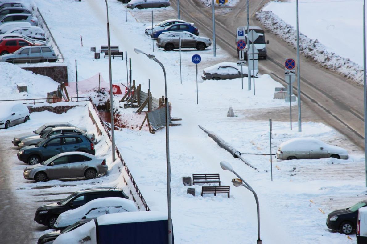 Сдача улицы Мехренцева может затянуться до следующего года