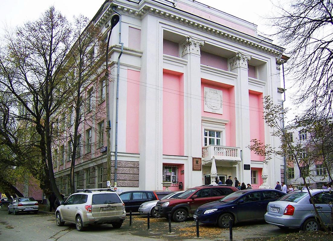 Ученый совет УГМУ поддержал план строительства вуза в Академическом