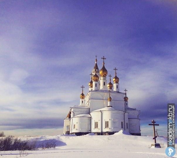 Перед рождественскими праздниками в Храме пройдёт генеральная уборка