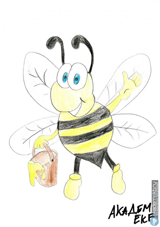 Пчела 1