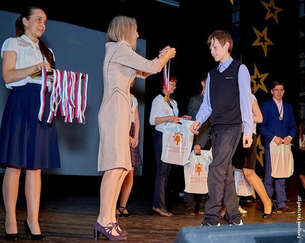 Юные журналисты из школы № 23 выиграли грант в городском проекте «Одарённые дети»